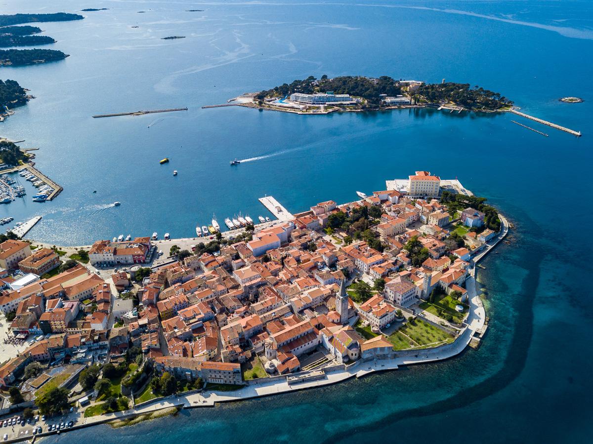 Seaside Istria